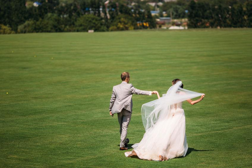 How To Plan A Stress Free Golf Course Wedding